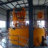 Cofcoet Rht Rolo Horizontal Máquina de amolecimento