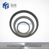 Tamanho diferente de anéis do selo do carboneto de tungstênio de Zhuzhou
