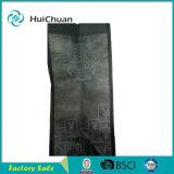 Sacchetto ultrasonico stampato a macchina a buon mercato non tessuto con il convoglio di cucito
