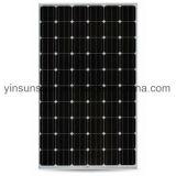 el panel solar del módulo solar 65W para el sistema del picovoltio