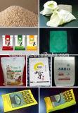 Saco 13.5kw não tecido automático que faz máquina o arroz ensacar a máquina de empacotamento