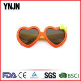 Солнечные очки сердца логоса Ynjn изготовленный на заказ для малышей