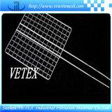 Vetex гофрировало ячеистую сеть барбекю