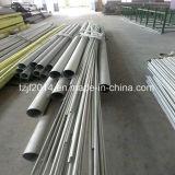 tubo de acero inoxidable inconsútil 310S con alta calidad