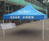 Tent van Gazebo van de Tuin van de Assemblage van de Legering van het Aluminium van de Druk van het embleem de Hand