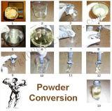 Hochwertiges Testosteron Phenylpropionate 1255-49-8 Gewicht-Verlust-Steroid-Puder