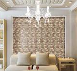 Metallo del materiale da costruzione/cristallo/mattonelle di mosaico di marmo (FYSMG136)
