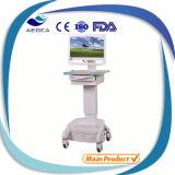 AG-Wt002c tout dans un chariot médical à ordinateur