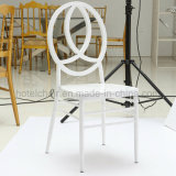 Cadeira moderna do metal quente da venda para o casamento