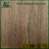 Buena calidad de la nuez Chapa reconstituida de la madera contrachapada