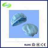 정전기 방지 ESD 청정실 모자 또는 반대로 정체되는 모자 또는 일 모자 제조자