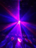 Proyector a todo color del laser de la animación de Yuelight 1W con alta calidad