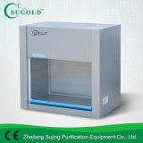 Desktop тип горизонтальный чистый стенд в лаборатории для культуры ткани