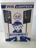 도매가 30W Gt5 차 빛 9012 LED 헤드라이트