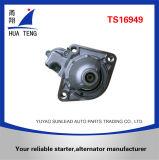 dispositivo d'avviamento di 12V 1.1kw per il motore Lester 31167 di Bosch
