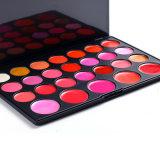 26 Farben Make-up Palette Kosmetik Glanz Lippenstift Lip Palette Set