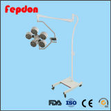 두 배 천장 LED 외과 병원 진료소 램프 (YD02-LED3+5)