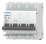 Interruttore di Mininature (MCB) (2P) Askb1-125 D100