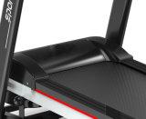 A6 le tapis roulant 2.0HP autoguident le mini tapis roulant électrique avec l'écran