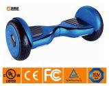 10 pouces de Hoverboard d'équilibre de planche à roulettes électrique de Scooter&Electric