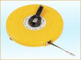 Medición de medición modificada para requisitos particulares de la cinta de la cinta de la fibra de vidrio de la caja del ABS (LH-013)