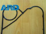 De Koeler van de Olie EPDM Viton van de Pakking NBR van de Warmtewisselaar van de Plaat van Gea Vt40 Vt40m Vt80 Vt80c
