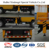 camion fonctionnant d'haute altitude de 18m Isuzu