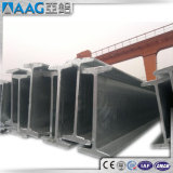 Het structurele Profiel van de Uitdrijving van het Aluminium/van het Aluminium voor Bouw