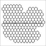 競争価格の六角形ワイヤー網か生きている在庫ワイヤー網