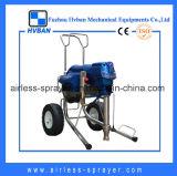 Pulvérisateur de peinture à air / texture de piston Piston électrique, équipement de peinture