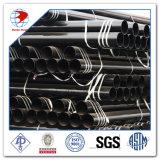 Dn100 Sch80の鋼管St52