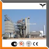 Planta de procesamiento por lotes por lotes del asfalto con capacidad grande