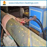 Máquina de forjamento supersónico do aquecimento de indução da câmara de ar da barra da freqüência de IGBT
