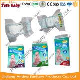 Magie-Velcrotape Baby-Windeln wieder befestigen