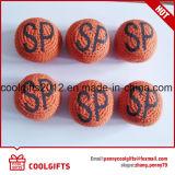 Hacky袋、蹴りの球、編まれた球、Footbagの豆の球
