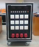 scatola di giunzione elettrica dell'input di potere di 125A 5pin