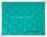 Много видов Non-Slip резиновый настила, Anti-Slip резиновый циновки с сертификатами EU