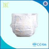 優れた品質の柔らかく、乾燥した眠いClothlikeの使い捨て可能な赤ん坊のおむつ