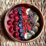 Chinese Organische Bessen Goji (Wolfberry)