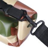 Sacco asciutto del sacchetto impermeabile esterno del camuffamento con la cinghia
