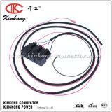 Ensemble de harnais de câbles à relais personnalisé à faisceau de câbles auto Wd014