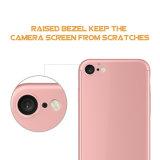 Caso de la alta calidad para el caso 7 del iPhone 6 casos completos de la cubierta completa de la PC mate de 360 grados para el iPhone 7 y 7 más