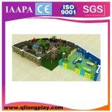 Тип оборудование лабиринта детей игр спортивной площадки малышей центра игры крытое