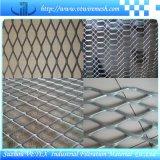 Acier inoxydable 304 ou maille augmentée par 316 en métal