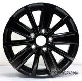 Bei orli dell'automobile della rotella del commercio all'ingrosso di disegno per il VW