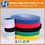 Factory 20mm Width Crochet coloré et Loop Fixations pour vêtements