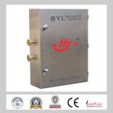 Filtro dell'olio di /on-Line del purificatore di olio del trasformatore di funzionamento in linea del cambiamento dei colpetti del su-Caricamento per il trasformatore (BYL)