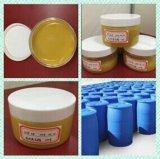 피부 아름다움 CAS 8006-54-0를 위한 고수준 황색 크림 라놀린