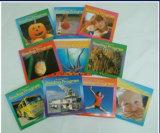 Livre À couverture dure Papercover et impression de livre d'enfants