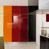 Comitato personalizzato di vetro Tempered di colore